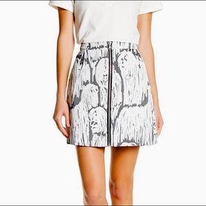 OPENING CEREMONY🖤 Komondor Mini Skirt